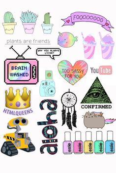 Tumblr collage 2 :3