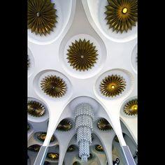 Scala Cinema Lobby Cieling | Siam Square | Bangkok by I Prahin | www.southeastasia-images.com, via Flickr