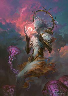 The Zodiac — Angelarium