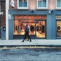 Apc Redchurch Street in Hackney, Greater London