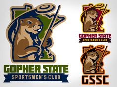 Gopher State Sportmen's Club - Give us a shot! by REDPIN