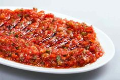 Turkish Recipes, Ethnic Recipes, Risotto, Chili, Food And Drink, Soup, Cooking, Kitchen, Chile