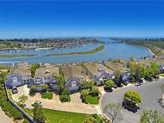 Back Bay Newport Beach