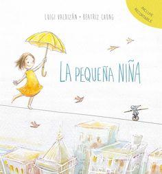LIMA EN ESCENA: Polifonía Editora presentará La pequeña niña de Lu...