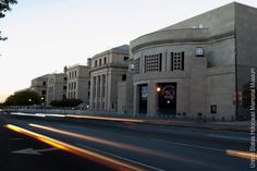 The United States Holocaust Memorial Museum is located next to the National Mall. This museum has voluminous resources about the history of the Holocaust.