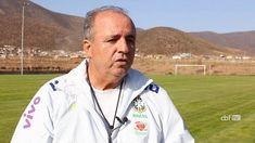 ICYMI: Confederação Brasileira de Futebol acabou de enviar um vídeo