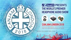 We're giving 2 tickets to CanJam London away to lucky readers! | StereoNET United Kingdom