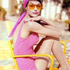italian pink summer
