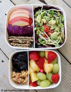okeat healthy train.hard