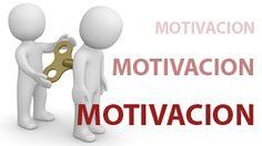Una de las principales motivaciones es que nos motiven a nosotros #Motivación
