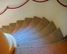 Instawalk Residenz des Deutschen Botschafters 05/20 - photo by @daheimistlangweilig Stairs, Home Decor, Stairway, Decoration Home, Room Decor, Staircases, Home Interior Design, Ladders, Home Decoration