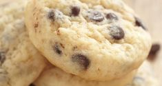 Lisas Chocolate Chip Cookies Recipe
