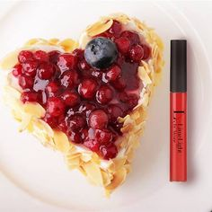 LimeLight By Alcone Cherry Pie Enduring Lip Color Emma Gibbs Independent Beauty Guide