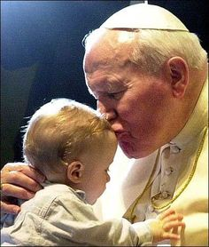 216 best images about St. John Paul, the Great on Pinterest ...