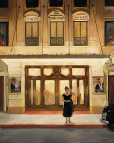 Unknown title by Sally Storch