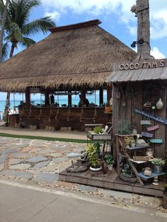 Coco Tams Koh Samui #Thailand #travel