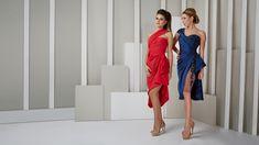 Formal dresses / Evening gowns Collection 'UNIQUE' – Volker Vornehm Photographer Bridesmaid Dresses, Prom Dresses, Formal Dresses, Wedding Dresses, Evening Dresses, Unique, Collection, Fashion, Home