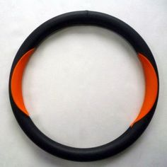 eclipse orange for steer, car's accesories