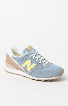 Women's 696 Lakeview Running Low-Top Sneakers