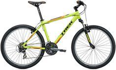 Trek 3500 - Bicycles, Inc Hurst Fort Worth Arlington Southlake, Texas