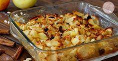 Mele al forno gratinate un dolce semplicissimo da preparare, autunnale, perfetto per ogni occasione. Profumato e velocissimo