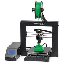 Aldi Australia Start to Sell the Cocoon Create 3D Printer and Pen