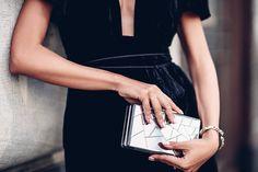 VivaLuxury - Fashion Blog by Annabelle Fleur: VELVET WONDERLAND