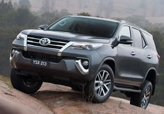 2016 Toyota Fortuner Release Date Philippines | Cars Info
