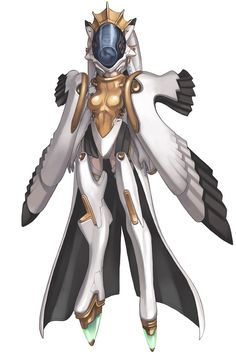 Shurelia - Linkage from Ar tonelico: Melody of Elemia