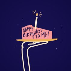 Digital Diary, Happy Birthday Me, Illustration, Movie Posters, Film Poster, Illustrations, Billboard, Film Posters