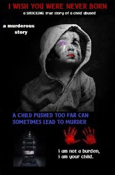 """I Wish You Were Never Born, Vol.1: A Horrific story of a drugged up, sexually abused child who became a """"Serial Killer"""" by James Gregory Marlow, http://www.amazon.co.uk/dp/B00850R2JY/ref=cm_sw_r_pi_dp_lVrRqb0KX56WV"""