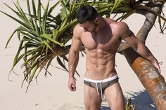 The Bulge Project - Ayrton Mansi by Russell Fleming for Marcuse ...