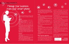 How to manage your small business from a smart phone  Moms and to be | December 2015