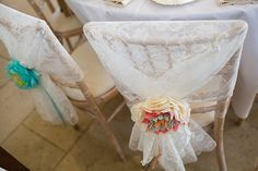 Rustic Outdoor Wedding In Australia Wedding Chairs Chair Backs