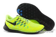 https://www.getadidas.com/nike-free-50-neon-green-black-running-shoes-topdeals.html NIKE FREE 5.0 NEON GREEN BLACK RUNNING SHOES TOPDEALS Only $66.34 , Free Shipping!