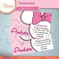 Andrea esta celebrando su primer añito y Minnie estuvo presente. ? Cotizaciones y pedidos a:  diasdefelicidad1@gmail.com o al 996600331  #DíasDeFelicidad #Minnie #Party #CandyBar #PrimerAñito #DecoraciónDeEventos