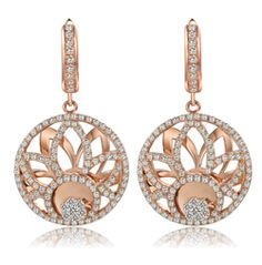 high end earrings - Google 検索