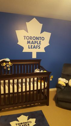 Shop Hockey style wall decals to add inspiration to your game room. Perfectly themed to decorate your gym or exercise room. Sports Decals, Sports Logo, Ice Hockey Teams, Toronto Maple Leafs, Workout Rooms, Game Room, Wall Decals, Inspiration, Decor