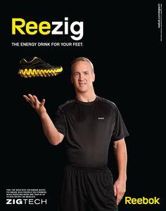 Peyton Manning... ReeZig