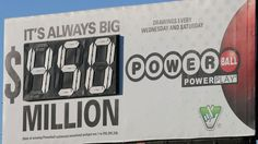 Powerball jackpot soars to $500 million, sixth-largest jackpot in history | Fox News