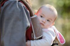 Babywearing for Postpartum Depression