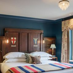 Reserve The Zetter Townhouse Marylebone London at Tablet Hotels