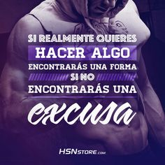 Encuentra la forma de hacerlo! #fitness #motivation #motivacion #gym #musculacion #workhard #musculos #fuerza #chico #chica #chicofitness #chicafitness #sport