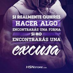Encuentra la forma de hacerlo! #fitness #motivation #motivacion #gym…