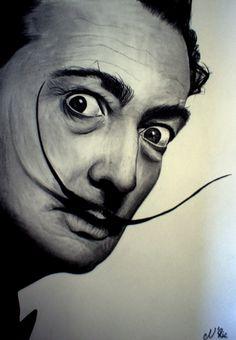Salvador Dalì - A True Genius