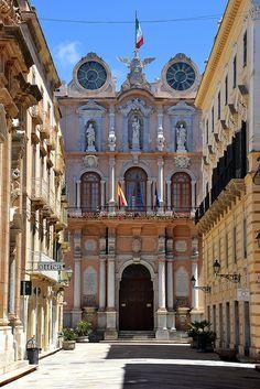 Palazzo Senatorio   Flickr - Photo Sharing!
