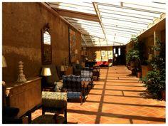 Hotel Parador de Ciudad Rodrigo en Ciudad Rodrigo, Castilla y León #cyl #hotel #restaurante