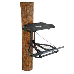 Api Outdoors 174 Aluminum Marksman Climber Tree Stand Knob