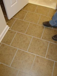 Daltile Forest Hills In X In Crema Porcelain Floor And Wall - Daltile cranbury new jersey