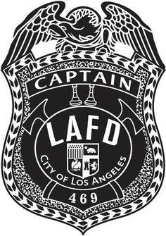 LAFD Captain 469